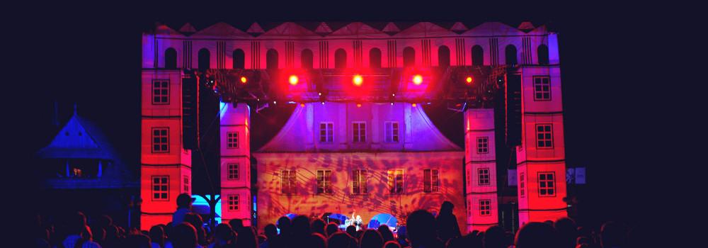 © Festiwal Dwa Brzegi, fot. Katarzyna Rainka