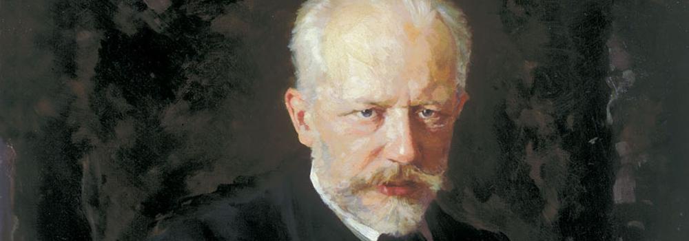 Piotr Czajkowski — Mikołaj Kuzniecow, 1893, Galeria Trietiakowska w Moskwie, wikipedia.org (CC BY-SA)