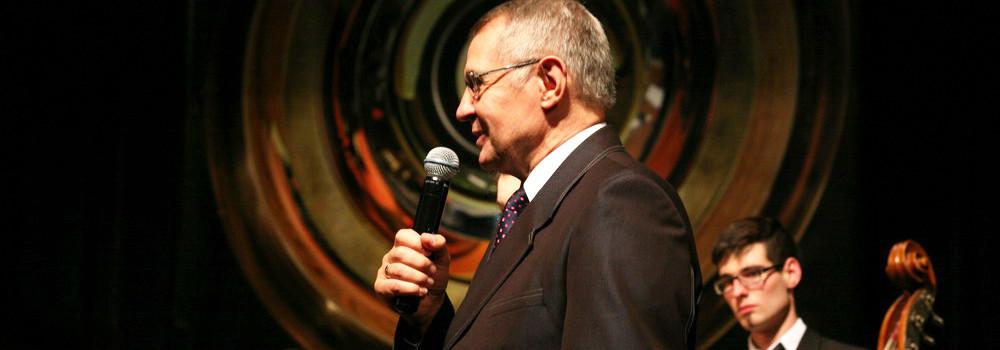© Janusz Grobel, Prezydent Miasta Puławy, Puławski Festiwal Muzyczny Wszystkie Strony Świata, fot. Krzysztof Wojcik