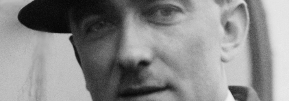 Karol Szymanowski — George Grantham Bain Collection, Library of Congress, wikipedia.org (CC BY-SA)