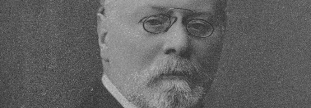 Zygmunt Noskowski — 1918, Polona.pl, wikipedia.org (CC BY-SA)