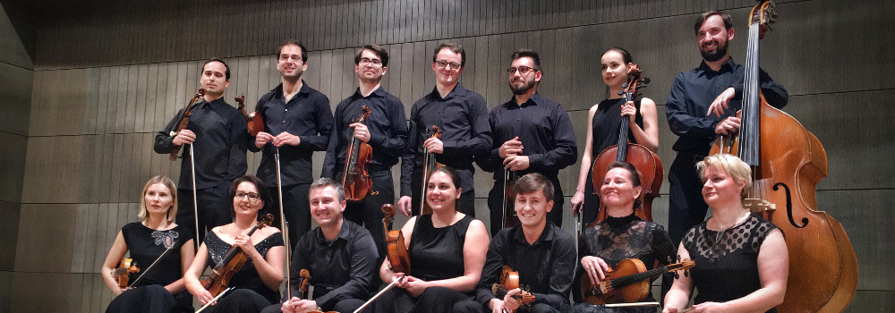 © Orkiestra Kameralna Ensemble Frédéric