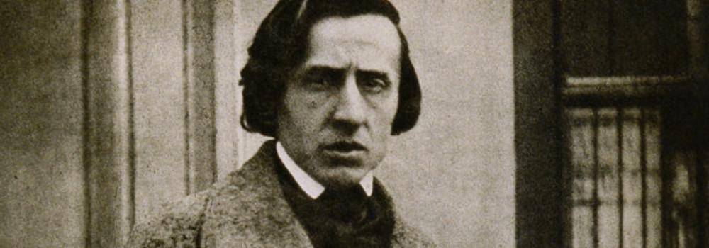 Fryderyk Chopin — Louis-Auguste Bisson, 1849, Musée de la Musique, wikipedia.org (CC BY-SA)