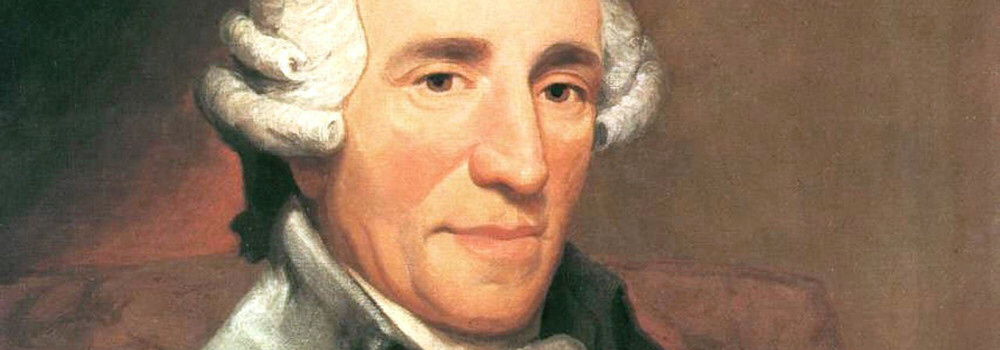 Joseph Haydn — Thomas Hardy, 1791, Royal College of Music Museum of Instruments, wikipedia.org (CC BY-SA)